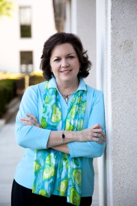 Alyce Lee Stansbury  Founder & President, Stansbury Consulting