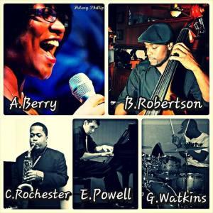 Jazz Copeland Band 2