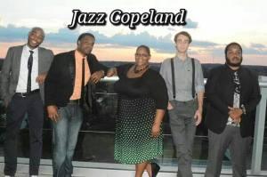 Jazz Copeland Band