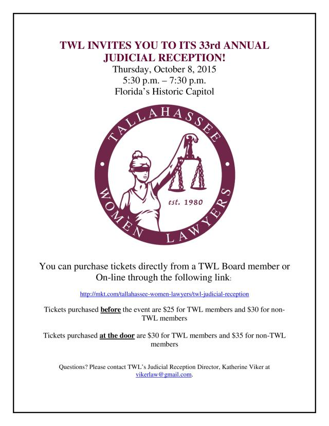 15-10-2 Judicial Reception Annoucement